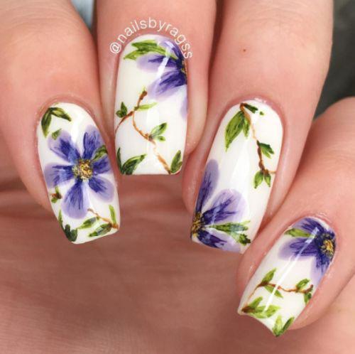 Spring-Gel-Nail-Art-Designs-2020-7