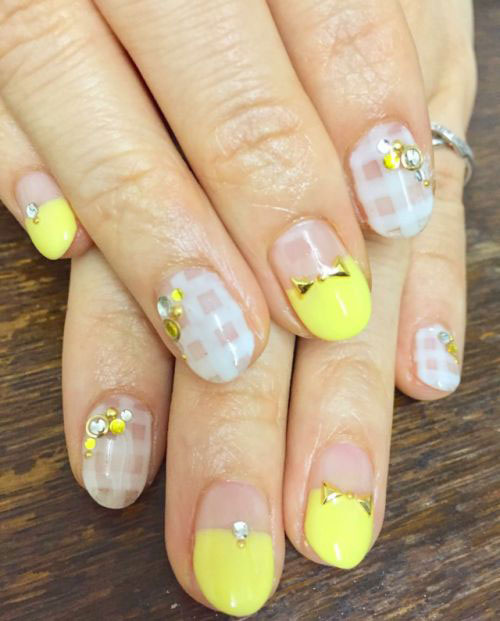 Spring-Gel-Nail-Art-Designs-2020-8