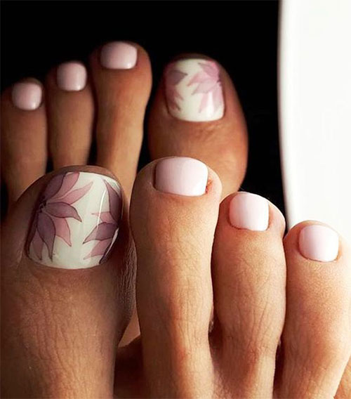 Spring-Toe-Nails-Art-Designs-Ideas-2020-13