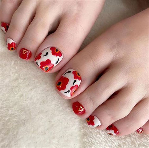 Spring-Toe-Nails-Art-Designs-Ideas-2020-17