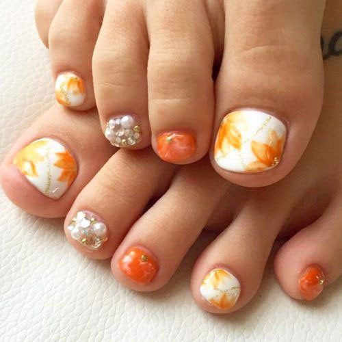 Spring-Toe-Nails-Art-Designs-Ideas-2020-2