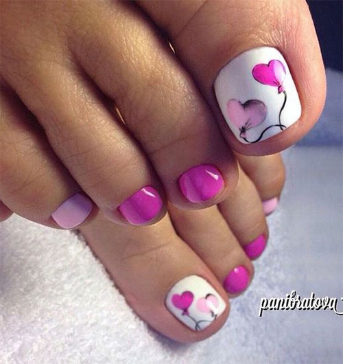 Spring-Toe-Nails-Art-Designs-Ideas-2020-3