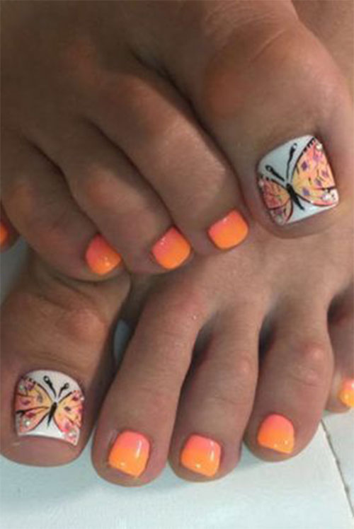 Spring-Toe-Nails-Art-Designs-Ideas-2020-7