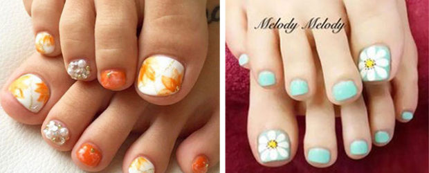 Spring-Toe-Nails-Art-Designs-Ideas-2020-F