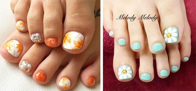 Spring-Toe-Nails-Art-Designs-Ideas-2020-F