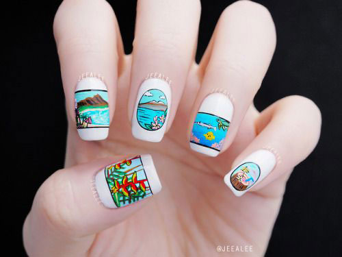Best-Summer-Nail-Art-Designs-Ideas-2020-15