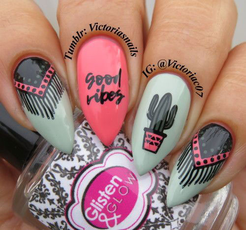 Best-Summer-Nail-Art-Designs-Ideas-2020-8