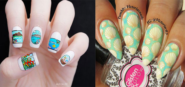 Best-Summer-Nail-Art-Designs-Ideas-2020-F