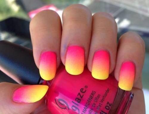 Neon-Summer-Nails-Art-Designs-2020-10