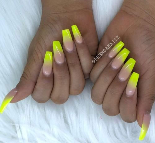 Neon-Summer-Nails-Art-Designs-2020-15