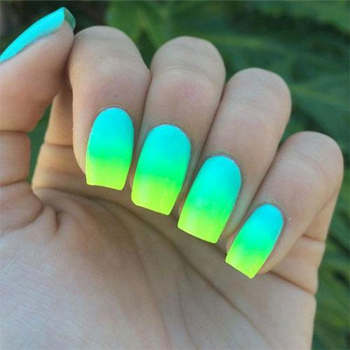 Neon-Summer-Nails-Art-Designs-2020-16