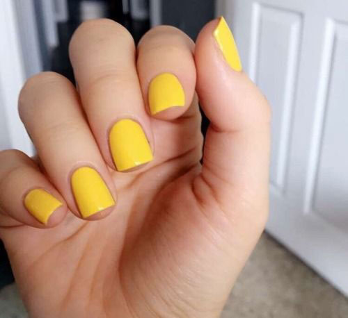 Simple-Easy-Summer-Nails-Art-Designs-Ideas-2020-9