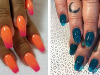 Simple-Easy-Summer-Nails-Art-Designs-Ideas-2020-F