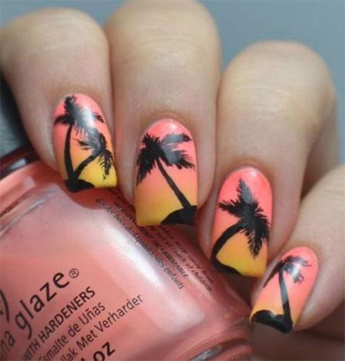 Summer-Beach-Nails-Art-Designs-Ideas-2020-5