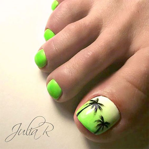 Summer-Toe-Nails-Art-Designs-Ideas-2020-10