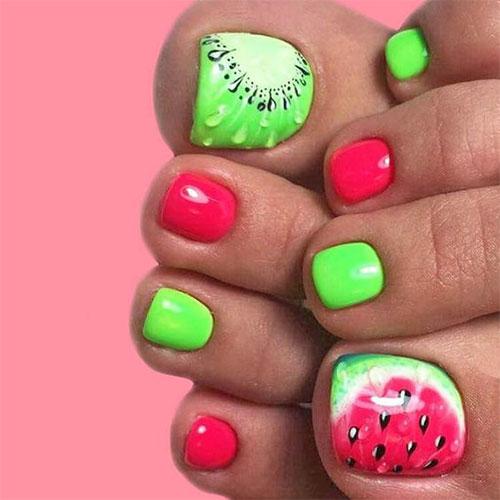 Summer-Toe-Nails-Art-Designs-Ideas-2020-11