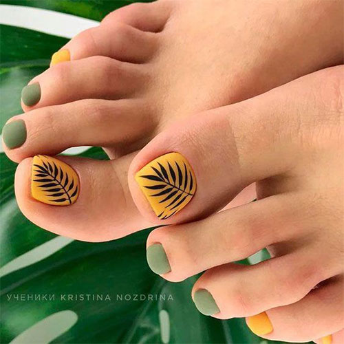 Summer-Toe-Nails-Art-Designs-Ideas-2020-14