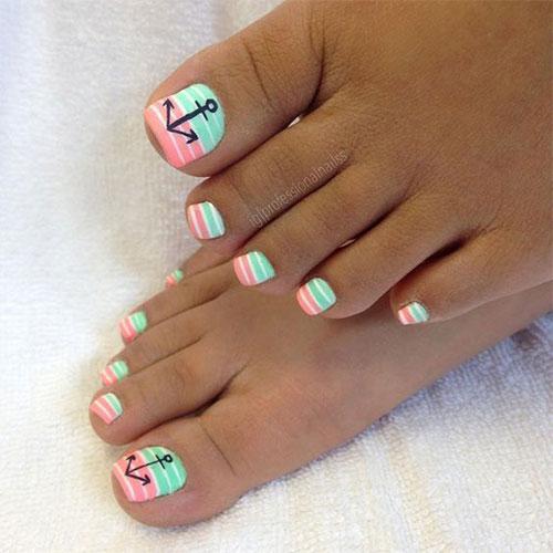 Summer-Toe-Nails-Art-Designs-Ideas-2020-15