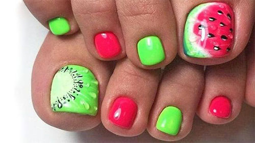 Summer-Toe-Nails-Art-Designs-Ideas-2020-6