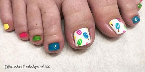 Summer-Toe-Nails-Art-Designs-Ideas-2020-7