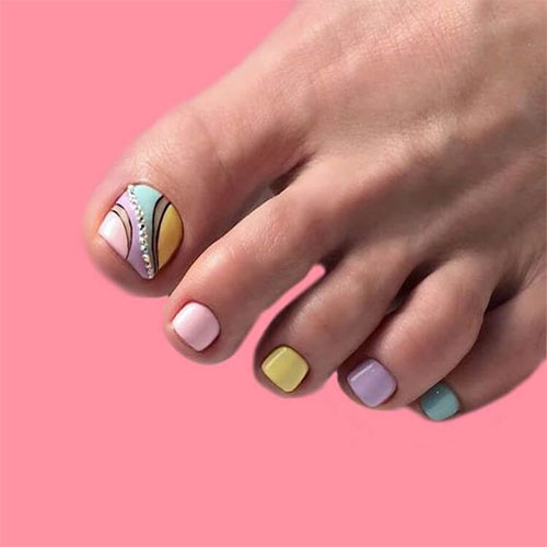 Summer-Toe-Nails-Art-Designs-Ideas-2020-8