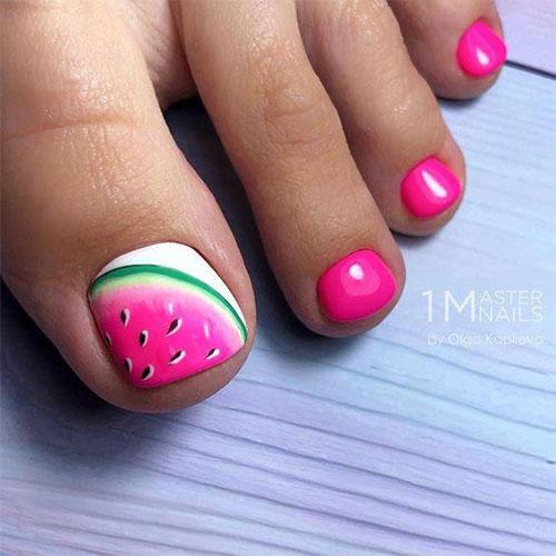 Summer-Toe-Nails-Art-Designs-Ideas-2020-9