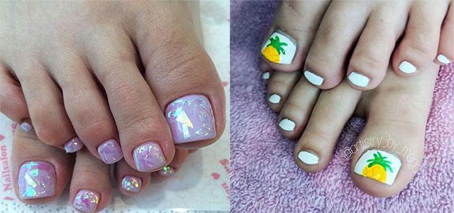 Summer-Toe-Nails-Art-Designs-Ideas-2020-F