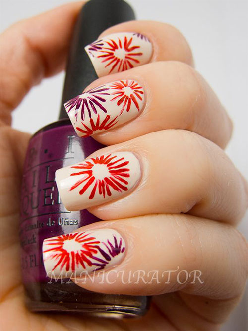 4th-of-July-Fireworks-Nail-Art-Designs-Ideas-2020-11