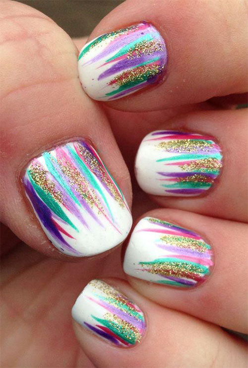 4th-of-July-Fireworks-Nail-Art-Designs-Ideas-2020-8