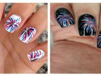 4th-of-July-Fireworks-Nail-Art-Designs-Ideas-2020-F
