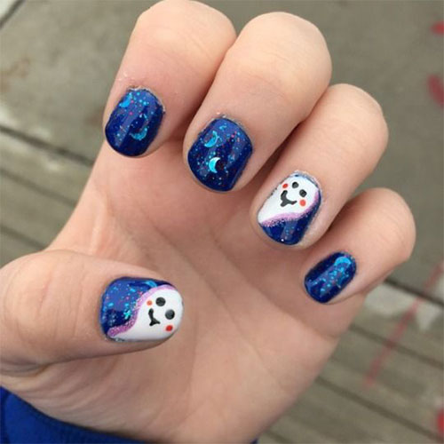 Halloween-Ghost-Nail-Art-Ideas-2020-Ghost-Nails-7
