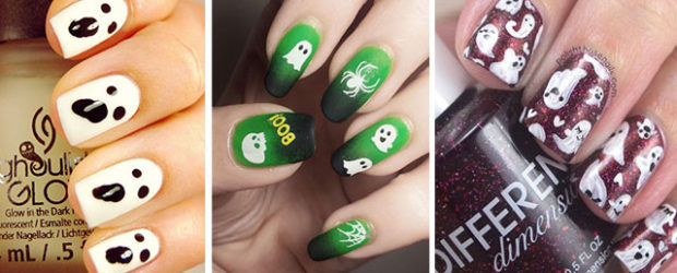 Halloween-Ghost-Nail-Art-Ideas-2020-Ghost-Nails-F