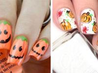 Halloween-Pumpkin-Face-Nail-Art-Designs-2020-Pumpkin-Nails-F