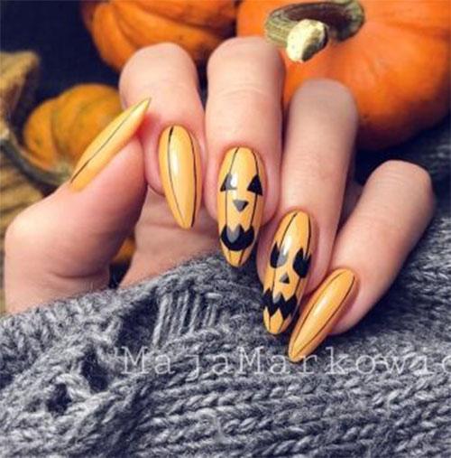Happy-Halloween-Nail-Art-Designs-2020-October-Nails-2020-2