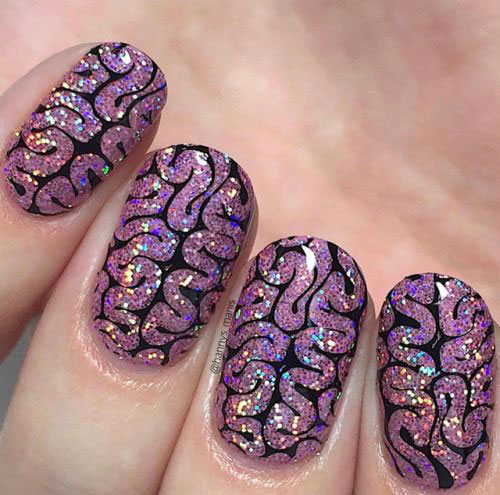 Happy-Halloween-Nail-Art-Designs-2020-October-Nails-2020-20