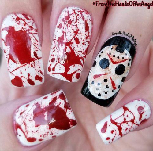 Happy-Halloween-Nail-Art-Designs-2020-October-Nails-2020-9