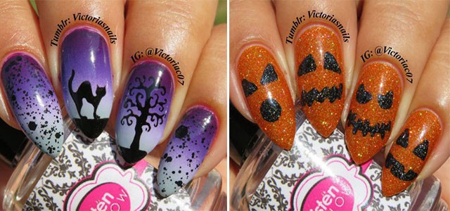 Happy-Halloween-Nail-Art-Designs-2020-October-Nails-2020-F