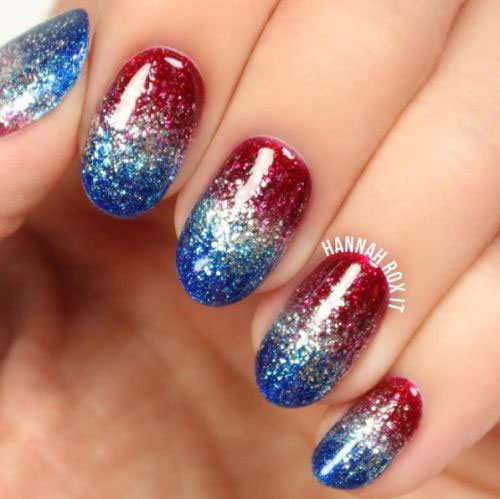 Simple-Easy-4th-of-July-Nails-Art-Designs-2020-1