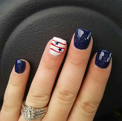 Simple-Easy-4th-of-July-Nails-Art-Designs-2020-15