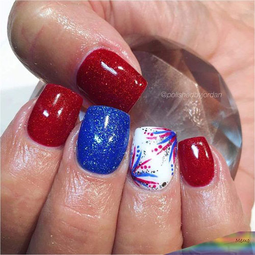 Simple-Easy-4th-of-July-Nails-Art-Designs-2020-17