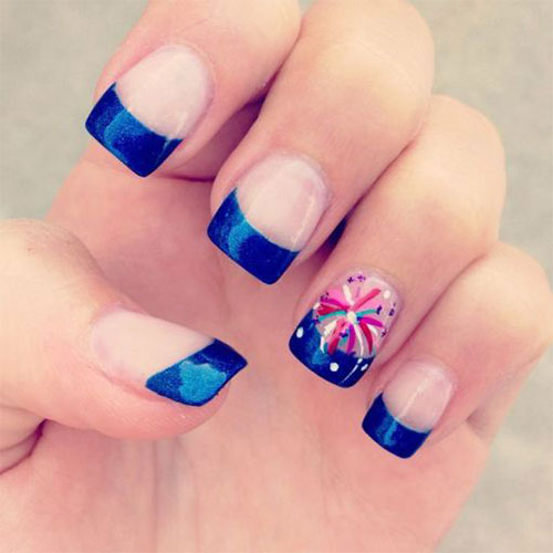 Simple-Easy-4th-of-July-Nails-Art-Designs-2020-5