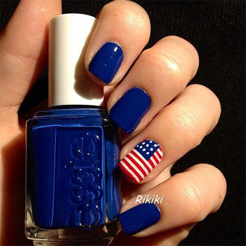 Simple-Easy-4th-of-July-Nails-Art-Designs-2020-7
