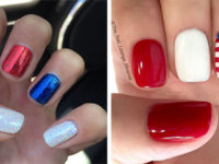 Simple-Easy-4th-of-July-Nails-Art-Designs-2020-F