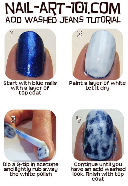 Step-By-Step-4th-of-July-Nails-Tutorials-For-Beginners-2020-4