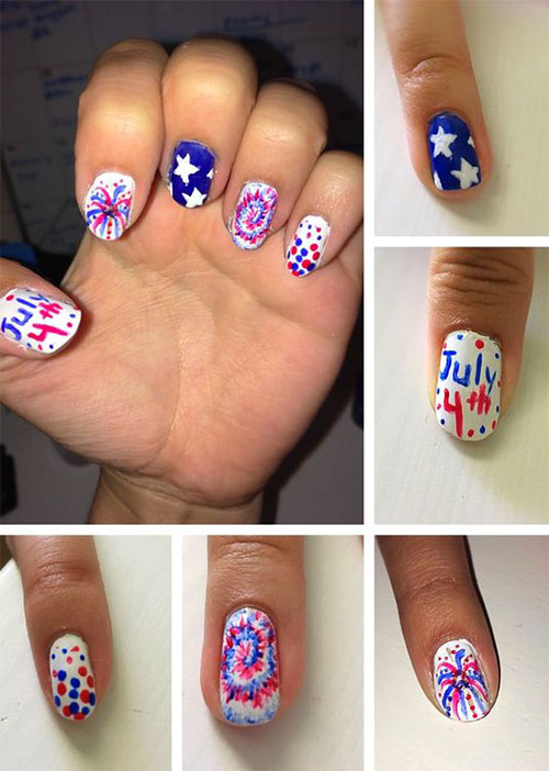 Step-By-Step-4th-of-July-Nails-Tutorials-For-Beginners-2020-6