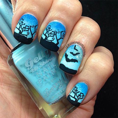 20-Halloween-Spooky-Bat-Nail-Art-Ideas-2020-1