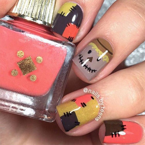 Creepy-Scary-Halloween-Nail-Art-2020-16