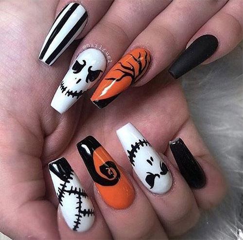 Halloween-Acrylic-Nails-Art-Ideas-2020-11