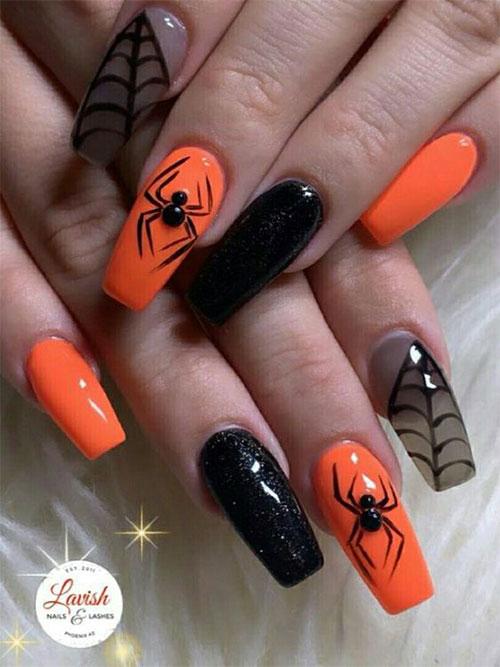 Halloween-Acrylic-Nails-Art-Ideas-2020-9