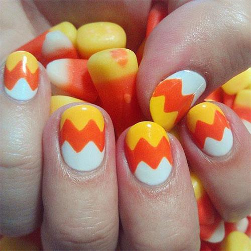 Halloween-Candy-Corn-Nail-Art-Designs-2020-14